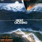 Night Crossing - Original Soundtrack, Jerry Goldsmith OST LP/CD