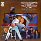 Bernard Herrmann Conducts Great British Film Scores - Soundtrack Collection LP/CD