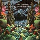 The Fantasy Film World Of Bernard Herrmann - Soundtrack Collection LP/CD