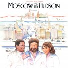 Moscow On The Hudson - Original Soundtrack, David McHugh OST LP/CD