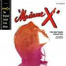 Madame X (1966) - Original Soundtrack, Frank Skinner OST LP/CD
