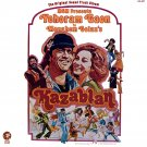 Kazablan (1973) - Original Soundtrack, Yehoram Gaon OST LP/CD