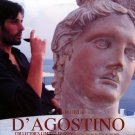 D'Agostino - Original Soundtrack, Collector's Limited Edition OST LP/CD