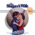 The Slugger's Wife - Original Soundtrack, Rebecca De Mornay OST LP/CD