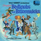 Songs from Bedknobs And Broomsticks - Disney Soundtrack, Mike Sammes Singers LP/CD