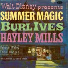 Summer Magic - Walt Disney Original Soundtrack, Sherman Brothers OST LP/CD