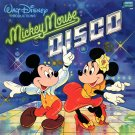 Mickey Mouse Disco (1979) - Walt Disney Soundtrack LP/CD