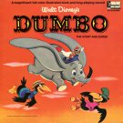 Walt Disney's Dumbo - Storyteller Soundtrack, Timothy Mouse LP/CD