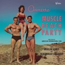 Muscle Beach Party - Original Soundtrack, Annette Funicello OST LP/CD