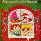 Strawberry Shortcake Christmas Album - Holiday Music Collection LP/CD