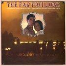 The Far Pavilions - Original HBO Soundtrack, Carl Davis OST LP/CD