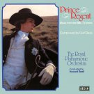 Prince Regent (1979) - Original BBC TV Soundtrack, Carl Davis OST LP/CD