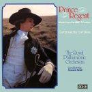 Prince Regent (1979) - Original BBC TV Soundtrack, Carl Davis OST LP/CD