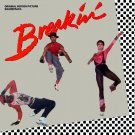 Breakin' - Original Soundtrack, Ollie & Jerry OST LP/CD
