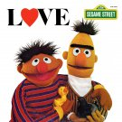 Love - Sesame Street Soundtrack, Song Collection LP/CD