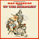 Mad Magazine's Up The Academy - Original Soundtrack, Blow-Up OST LP/CD