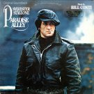 Paradise Alley (1978) - Original Soundtrack, Bill Conti OST LP/CD