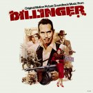 Dillinger - Original Soundtrack, Barry De Vorzon OST LP/CD
