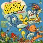 The New Adventures Of Bugs Bunny (with Mel Blanc) - Looney Tunes Story Collection LP/CD