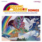 Reading Rainbow Songs - Original TV Soundtrack, Steve Horelick OST LP/CD