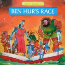 Ben Hur's Race - Children's Storyteller LP/CD