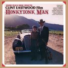 Honkytonk Man - Original Soundtrack, Clint Eastwood OST LP/CD