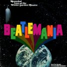 Beatlemania - Original Broadway Cast, Beatles Musical Soundtrack LP/CD