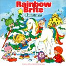 Rainbow Brite Christmas (1985) - Holiday Music Collection LP/CD