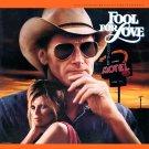 Fool For Love - Original Soundtrack, George Burt OST LP/CD