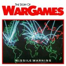 The Story Of WarGames - Dramatized Soundtrack, War Games LP/CD