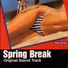 Spring Break - Original Soundtrack, Cheap Trick OST Tape/CD