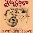 Yes, Giorgio - Original Soundtrack, Luciano Pavarotti & John Williams OST Tape/CD