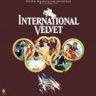 International Velvet - Original Soundtrack, Francis Lai OST LP/CD