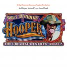 Hooper - Original Soundtrack, Bill Justis OST LP/CD