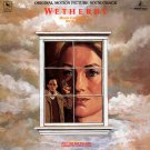 Wetherby (1985) - Original Soundtrack, Nick Bicat OST LP/CD
