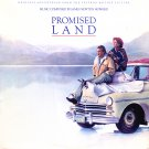 Promised Land (1987) - Original Soundtrack, James Newton Howard OST LP/CD