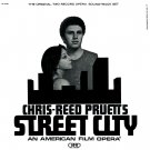 Street City (An American Film Opera) - Original Soundtrack, Chris-Reed Pruett OST LP/CD