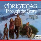 Christmas Through The Years - Reader's Digest Holiday Music, Three Disc Set (CD 1984)