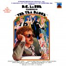 The Tea Dance - Original Cast Soundtrack, D.C. LaRue OST LP/CD
