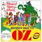 Journey Back To Oz - Original Soundtrack, Liza Minneli OST LP/CD Musical