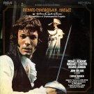 Hamlet (1970) - Hallmark Hall Of Fame Original Soundtrack, John Addison OST LP/CD