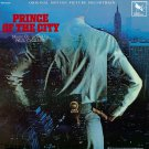 Prince Of The City - Original Soundtrack, Paul Chihara OST LP/CD
