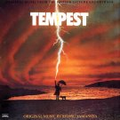 Tempest (1982) - Original Soundtrack, Stomu Yamashta OST LP/CD