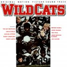 WildCats - Original Soundtrack, James Newton Howard OST LP/CD Wild Cats