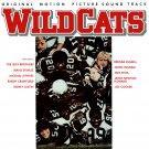 WildCats - Original Soundtrack, James Newton Howard OST LP/CD Wild Cats
