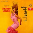 The Pleasure Seekers - Original Soundtrack, Lionel Newman OST LP/CD