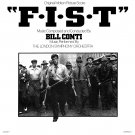 F.I.S.T. - Original Soundtrack, Bill Conti OST LP/CD FIST