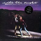 Into The Night (1985) - Original Soundtrack, Ira Newborn OST LP/CD