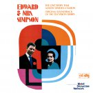 Edward & Mrs. Simpson - Original TV Soundtrack, Ron Grainer OST LP/CD and