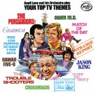 Geoff Love And His Orchestra Play Your Top TV Themes (1972) - Soundtrack Collection LP/CD
